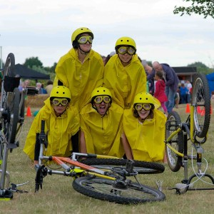 6 Strictly Cycling @ Fairlop Fair 2014 © Raysto Images sma