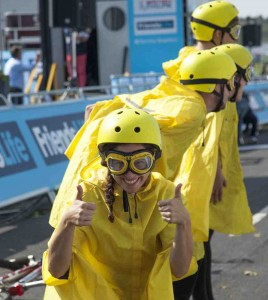 Tour of Britain Bristol 2014 © Chris Bahn small
