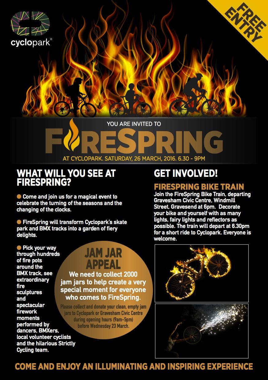FireSpring leaflet